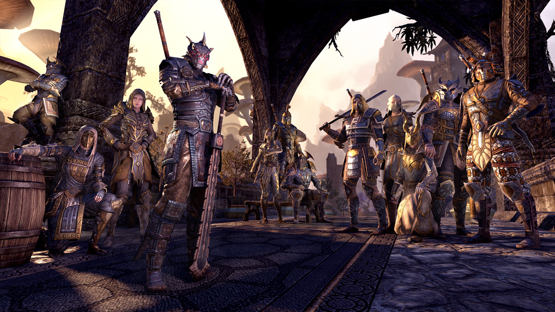 10 New Player Tips for The Elder Scrolls Online - The